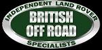 BRITISH OFF ROAD