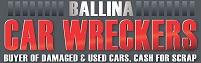 BALLINA WRECKERS image