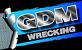 GDM WRECKING image