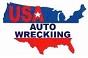 USA AUTO WRECKING image
