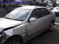 LEXUS IS200 Image