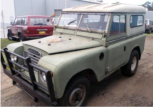LAND-ROVER Image