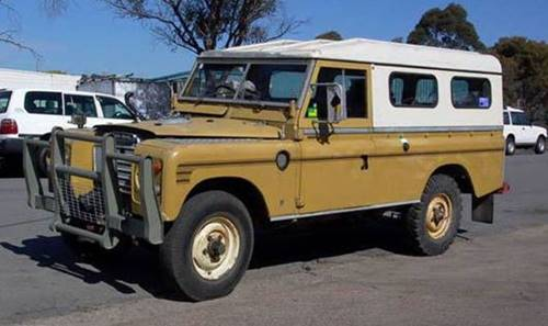 Land Rover Lake Bluff >> LAND-ROVER Parts and Wreckers Wrecking KOTARA NEWCASTLE NSW