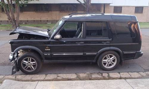 LAND-ROVER Parts And LAND-ROVER Wreckers In Australia, New