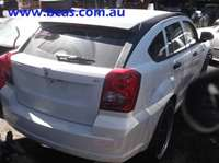 DODGE CALIBER Image