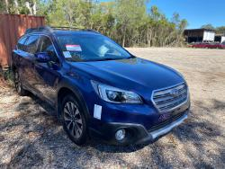 2014 SUBARU  QUEENSLAND