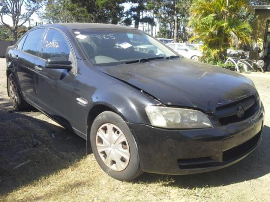 2007 holden commodore QUEENSLAND
