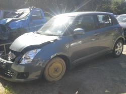 2008 suzuki swift QUEENSLAND