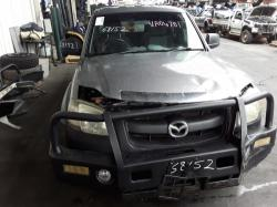 2008 mazda bt50 QUEENSLAND