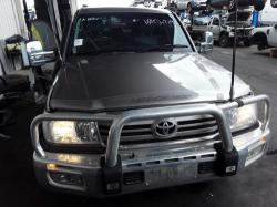 2006 toyota landcruiser QUEENSLAND