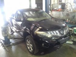 2009 nissan  QUEENSLAND