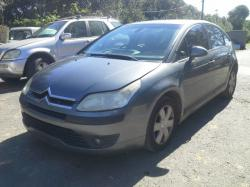 2008 citroen c4 QUEENSLAND