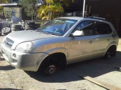 2007 hyundai tucson QUEENSLAND