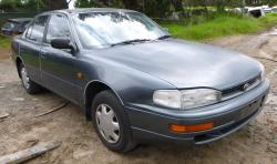 1995 toyota camry VICTORIA