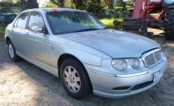 2002 rover 75 VICTORIA