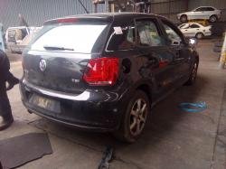 2011 volkswagen polo NSW
