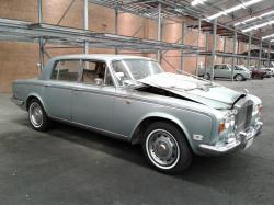 1974 rolls-royce shadow NSW