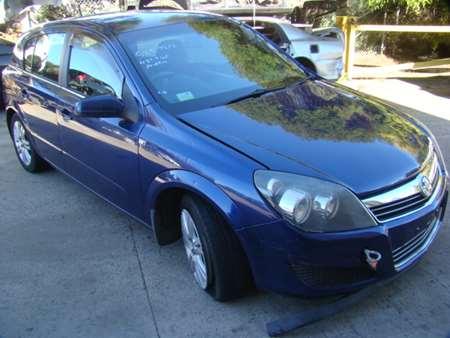 Holden Car Parts Dunedin