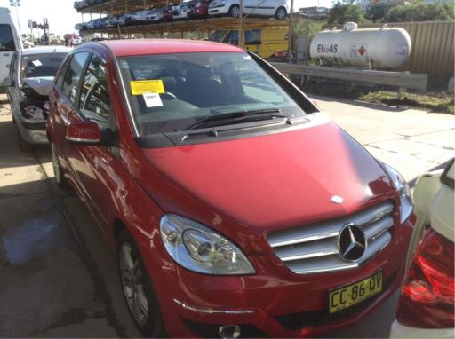 Christchurch Car Wrecking Yard Buying Mercedes Vehicles And Selling Mercedes  Used Car Parts