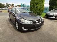 LEXUS IS250 Image