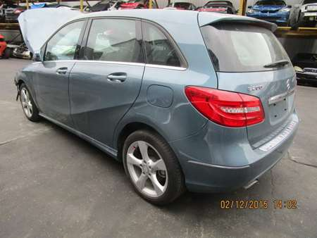 Mercedes benz b200 cdi w246 parts wrecking in for Mercedes benz b200 aftermarket parts