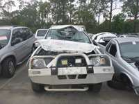 COOROY AUTO WRECKERS