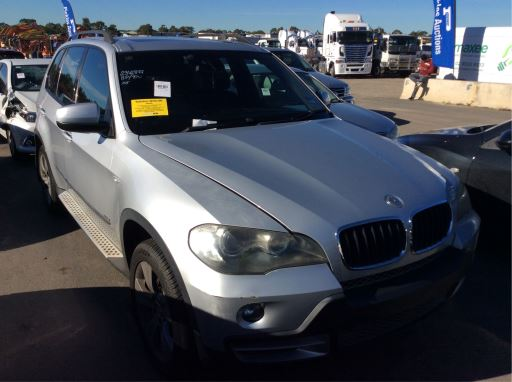 BMW X5 E70 3.0L N52K Parts \u0026 Wrecking in Qld vic sa wa, Sydney Region, NSW  PartsOnline