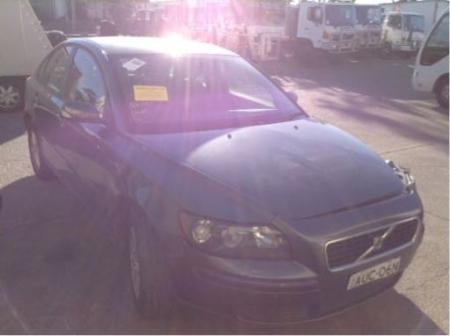 Volvo S40 Parts Amp Wrecking In Qld Vic Sa Wa Sydney Region