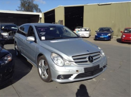 Mercedes Benz R500 2007 Parts And Wreckers Wrecking Qld Vic Sa Wa Sydney Nsw