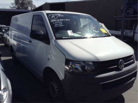 Volkswagen Transporter T5 Parts Amp Wrecking In Qld Vic Sa