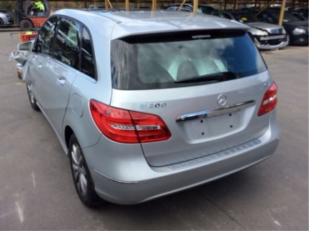 Mercedes benz b200 cdi w246 parts wrecking in qld vic sa for Mercedes benz b200 aftermarket parts