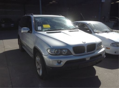 BMW X5 E53 Parts \u0026 Wrecking in Qld vic sa wa, Sydney Region, NSW  PartsOnline