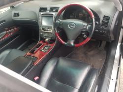 2007 lexus gs430